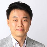 KT IMC 담당 홍재상 상무