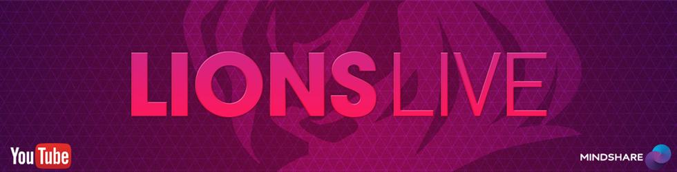 2016 Cannes Lions 생중계 6.18~25