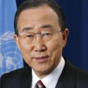 UN 반기문