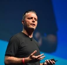 Steve Vranakis Google
